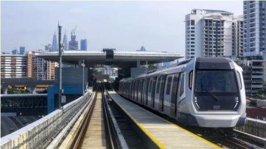 New Urban Rail Transit system