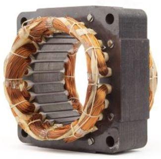 AC magnetic properties measurement of core materials