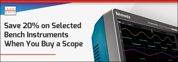 Bench Instuments and Scope Deal - Special Offer