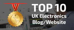 Top 10 UK Electronics Blogs, Websites & Newsletters To Follow in 2018