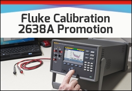 Fluke 2638A Data Acquisition System Special Offer