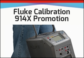 Fluke Calibration 914x Field Metrology Wells Promotional Image