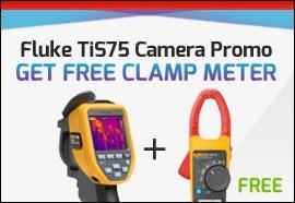 TiS75 Thermal Camera Promotion