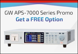 GW APS-7000 Special Offer