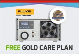 Fluke Calibration 5128A