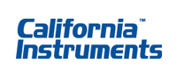 California Instruments Logo
