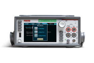 Keithley DMM7510 Multimeter - IoT - Internet of Things Image