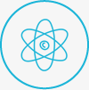 Quantum Research Icon