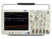 MDO4000 Series Oscilloscopes - Power