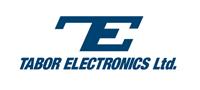 Tabor Electronics Logo