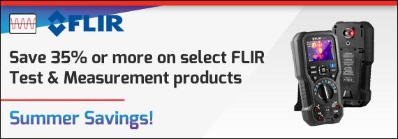 FLIR - Special Offer