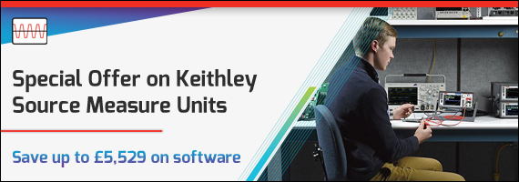 Keithley Instruments - Special Offer
