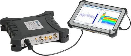 RSA500 Series Real Time Spectrum Analyzers