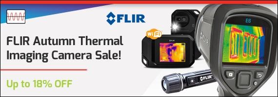 FLIR Special Offers