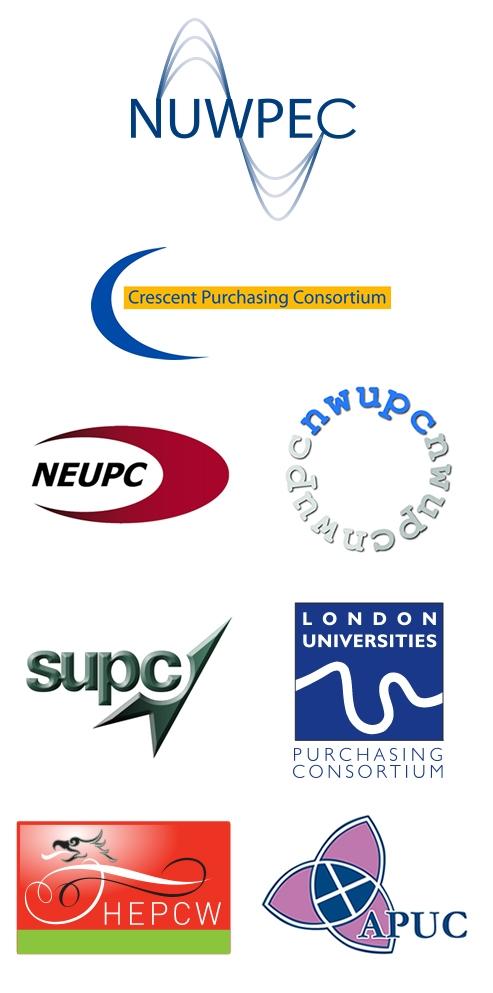 NUWPEC Logos