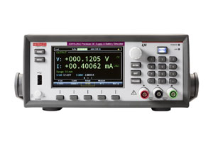 Keithley Series 2281S with Battery Simulator - IoT - Internet of Things Image