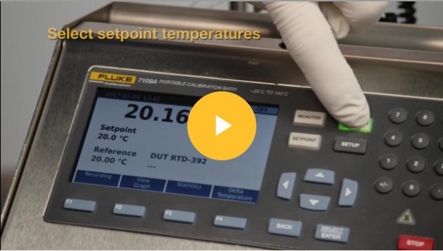 How to Calibrate Four Tri-Clamp Sanitary Sensors at a Time