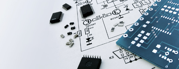Analog/Digital Design and Debug Circuit board
