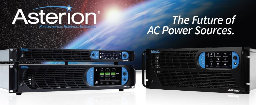 Asterion High Power Programmable AC