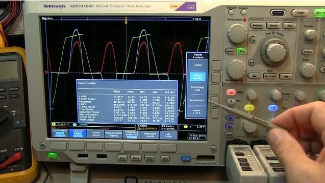 Zero and deskew probes