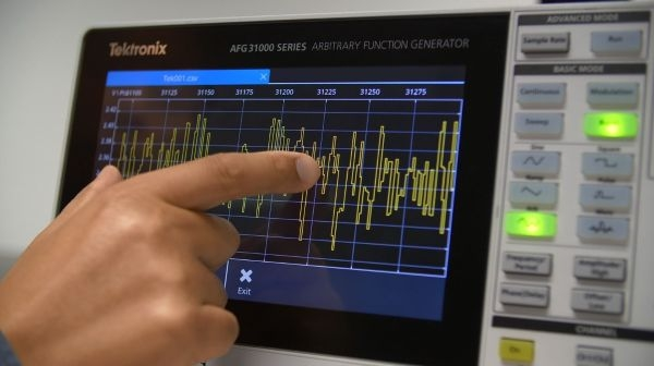 Blog - Four industry firsts delivered by the Tektronix
