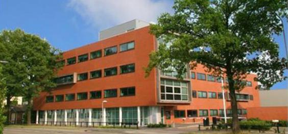 Headquater Adeas Eindhoven, Neatherlands