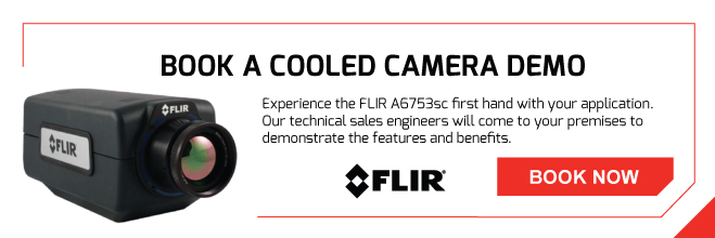 Blog - Cooled and Uncooled Thermal Imaging Camera