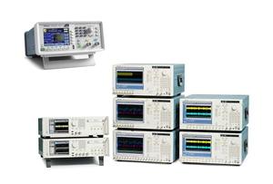 Tektronix Signal Generators and Signal Sources