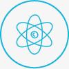 Quantum Research Icon