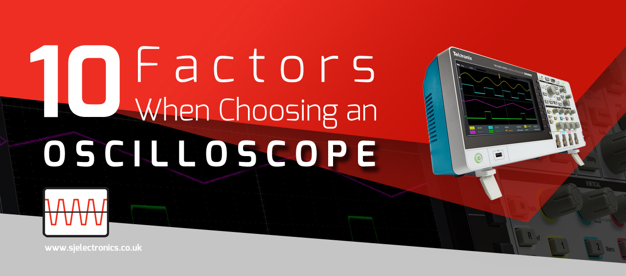Preview - How to select an Oscilloscope