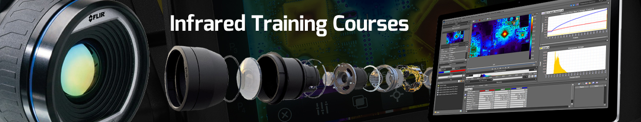Infrared Training Courses UK - Header