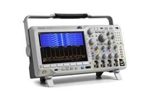 Tektronix MDO3000 Oscilloscopes