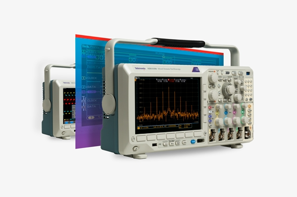 Tektronix MDO3000 Promotion