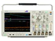 MDO4000 Series Oscilloscopes - Power