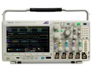 MDO3000 Series Oscilloscopes - Power