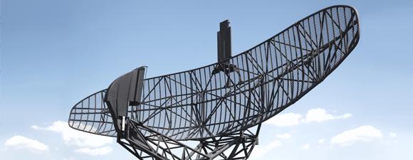 Radar Test and Electronic Warfare Image