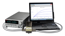 2612B Dual-channel System SMU