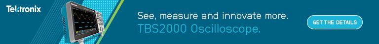 Tektronix TBS2000 Digital Storage Oscilloscope