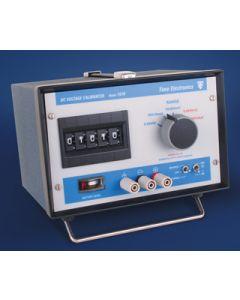 Time 1010 DC Voltage Calibrator
