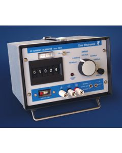 Time 1024 DC Current Calibrator