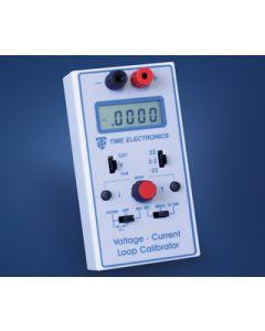Time 1048 Voltage/Current/Loop Calibrator