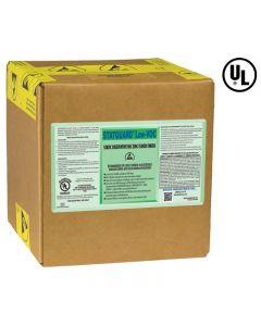 Vermason Statguard® Dissipative Low VOC Floor Finish, 19L Box