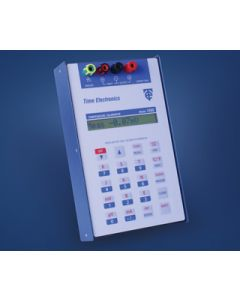 Time 1090 Portable Process Calibrator