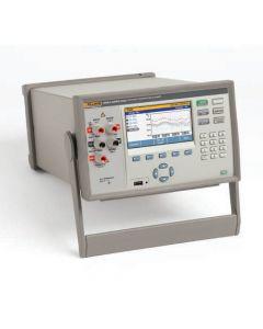 Fluke Calibration 1586A/2DS/C Super-DAQ Precision Temperature Scanner