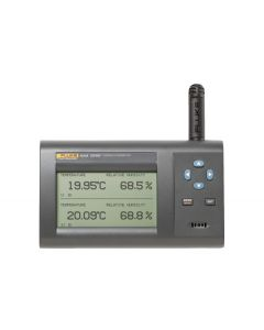 """Fluke Calibration 1622A-H - The """"DewK"""" Thermo-Hygrometer, USB Wireless High-Accuracy Value Kit"""