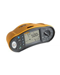 Fluke 1664 FC + Beha Amprobe  EV-520-UK Test Adapter Kit for Electrical Charging Stations