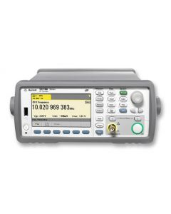 Keysight Technologies 53210A 350 MHz RF Frequency Counter, 10 digits/s