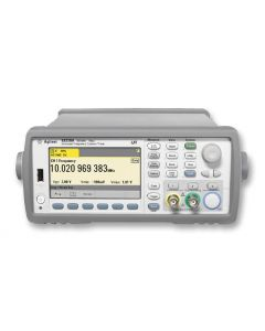 Keysight Technologies 53220A 350 MHz Universal Frequency Counter/Timer, 12 digits/s, 100 ps