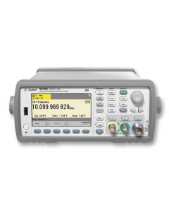 Keysight Technologies 53230A 350 MHz Universal Frequency Counter/Timer, 12 digits/s, 20 ps