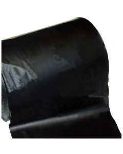 Vermason Conductive Black Tubing, 75mm x 500m